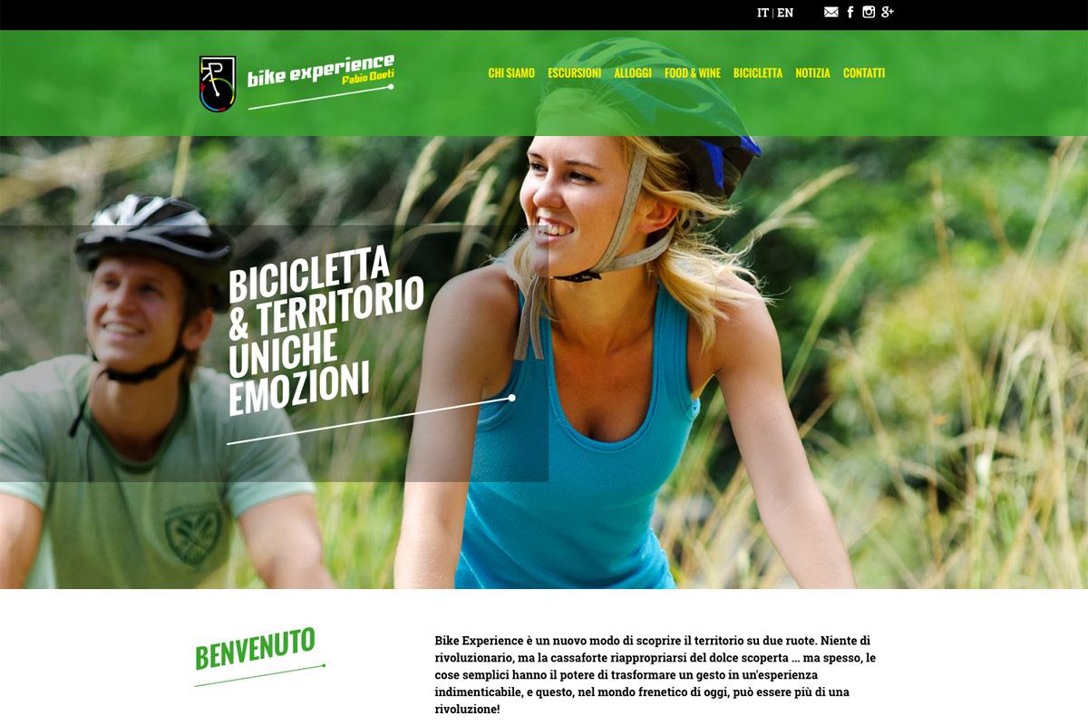Bike Experience Cicloturismo Verona