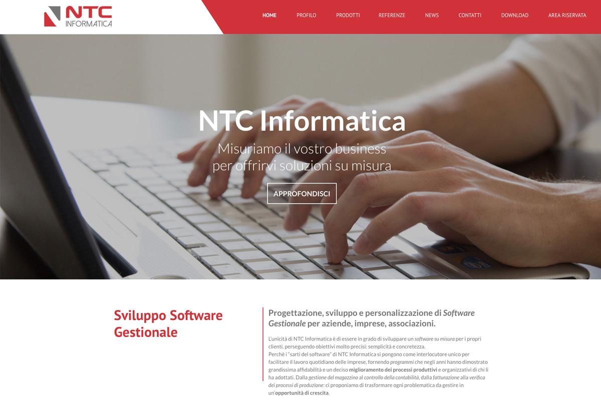 NTC INFORMATICA SRL