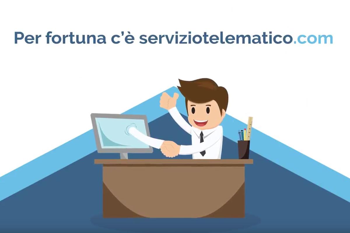 Servizio-telematico