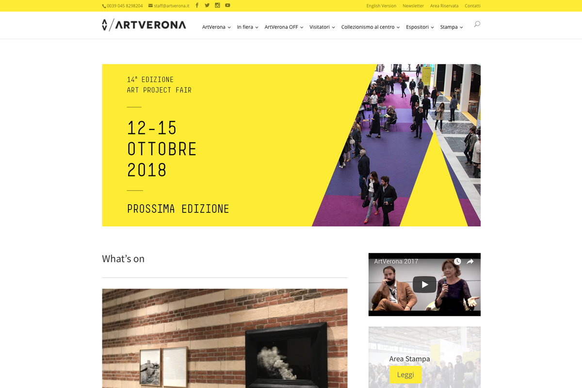 Artverona-Project-Fair