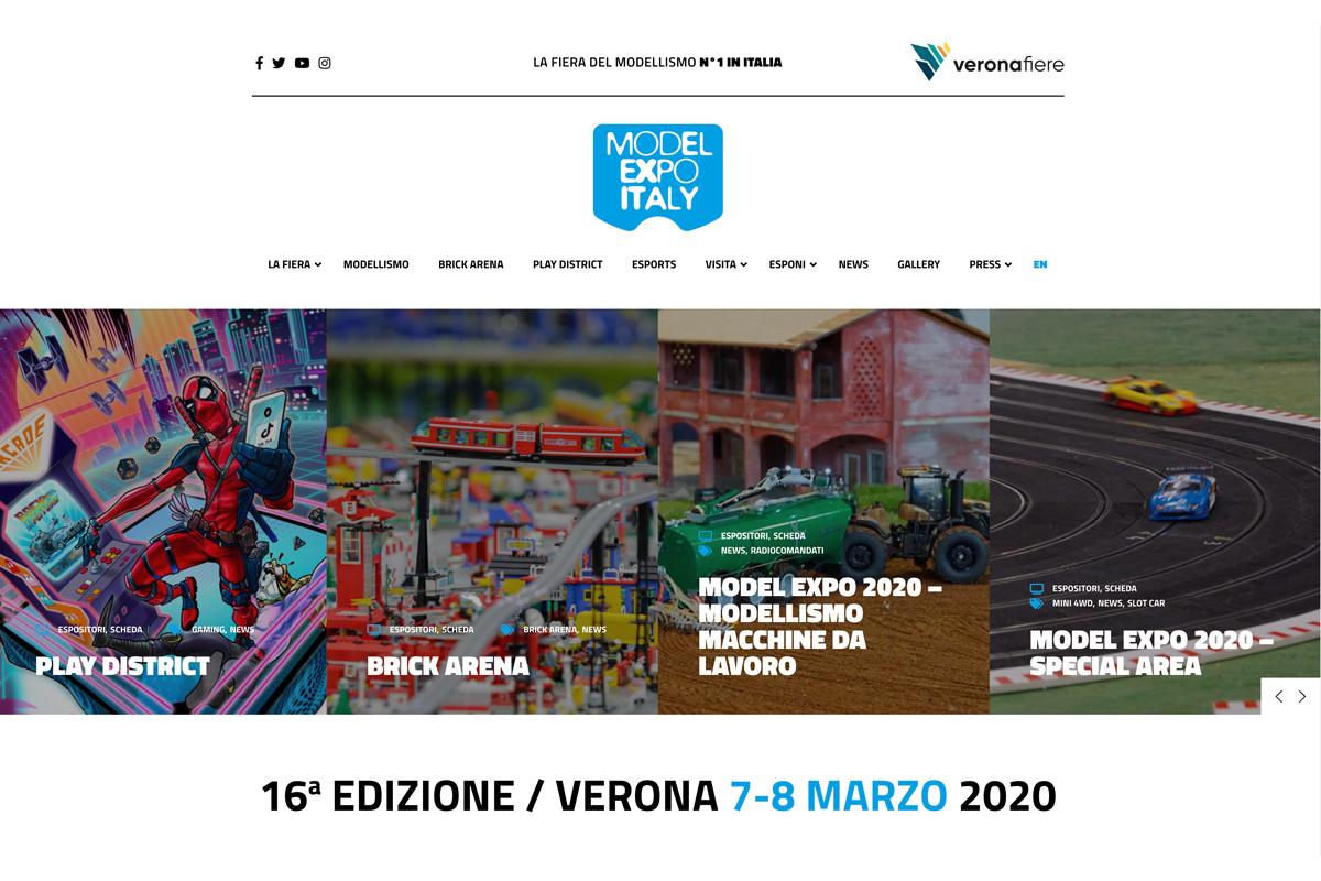 Modelexpo-Italy