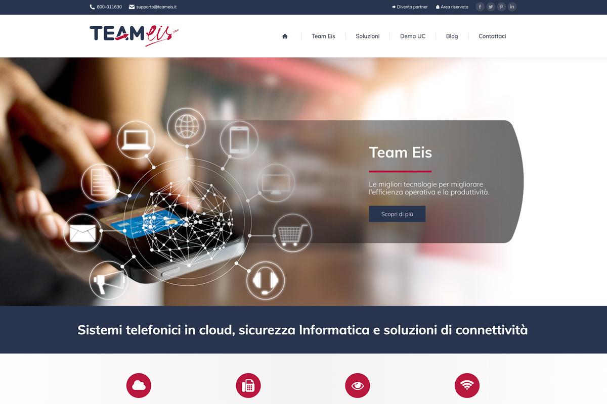 Team EIS Srl