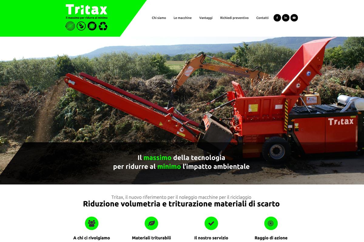 Tritax S.r.l.