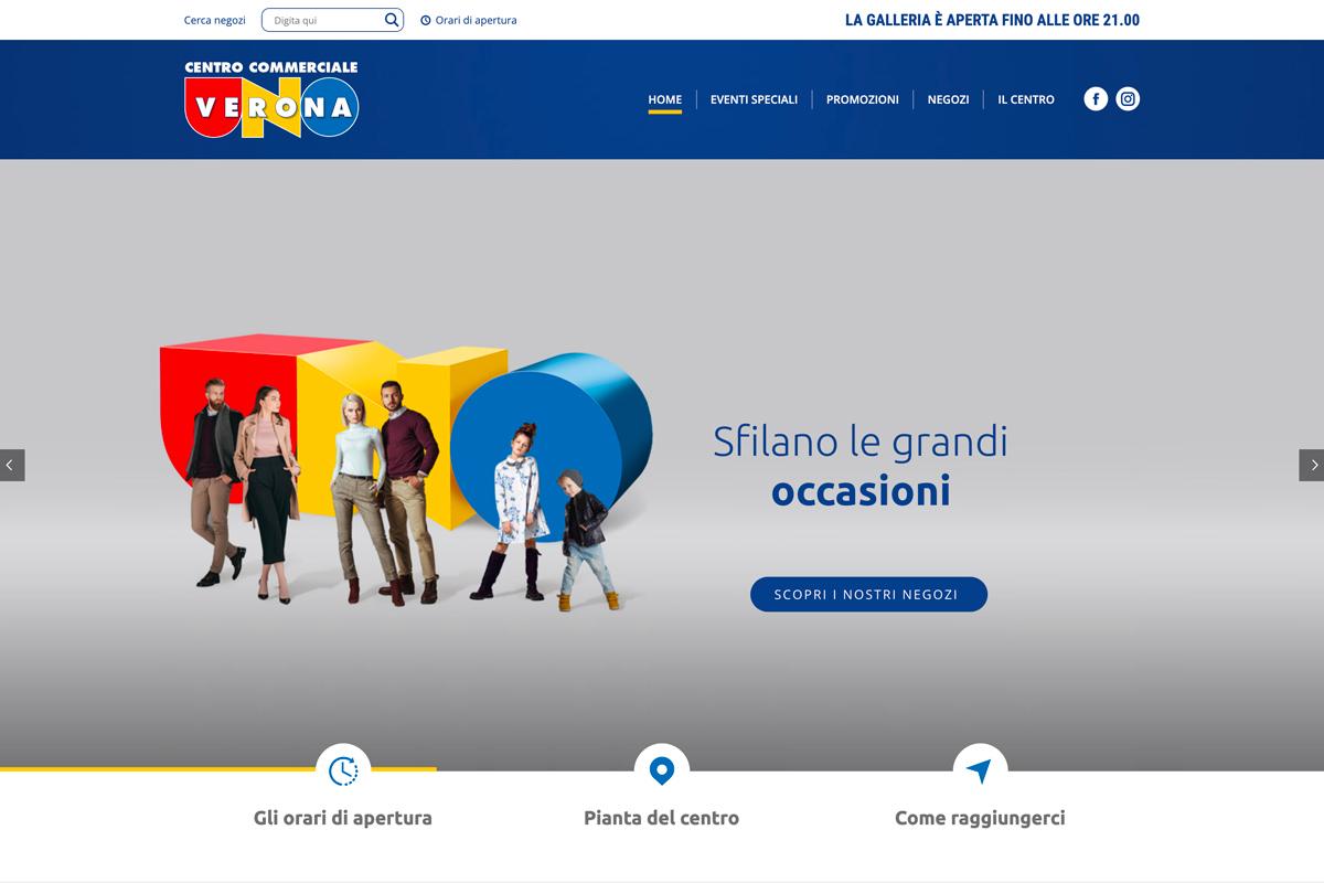 Galleria Verona Uno